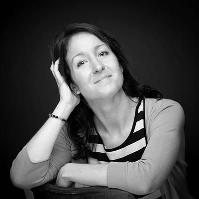Andrea Lockwood
