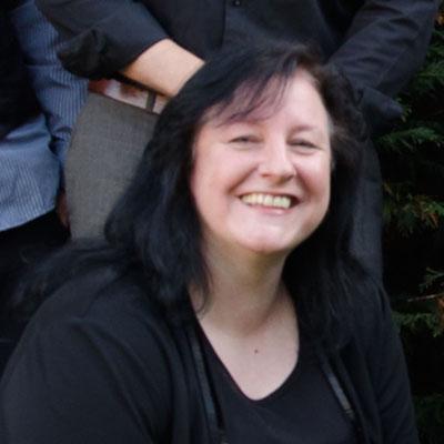 Tracy Warner