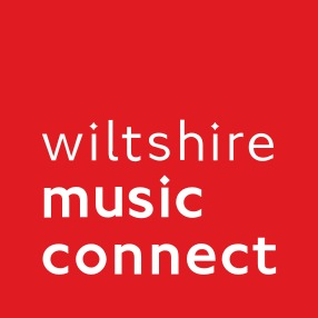 Swindon Music Co-operative associate Wiltshire Music Connect logo
